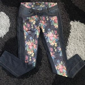 Amazing quality and really cute jeans